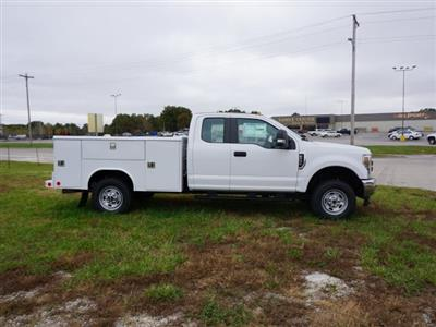 2019 F-250 Super Cab 4x4, Reading Service Body #90897 - photo 3
