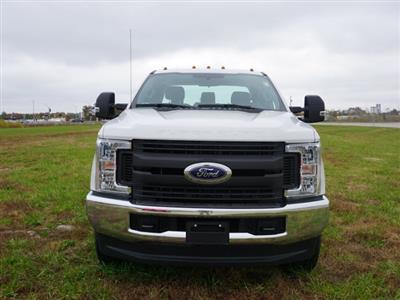 2019 F-250 Super Cab 4x4, Reading Service Body #90897 - photo 4
