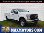 2019 F-250 Super Cab 4x4, Reading Service Body #90897 - photo 1