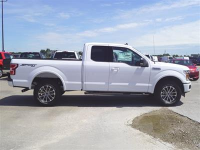 2019 F-150 Super Cab 4x4,  Pickup #90902 - photo 3
