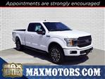 2019 F-150 Super Cab 4x4,  Pickup #90902 - photo 1