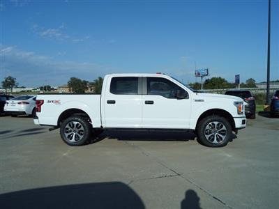 2019 F-150 SuperCrew Cab 4x4, Pickup #90924 - photo 3