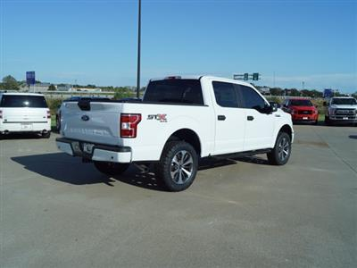2019 F-150 SuperCrew Cab 4x4, Pickup #90924 - photo 2