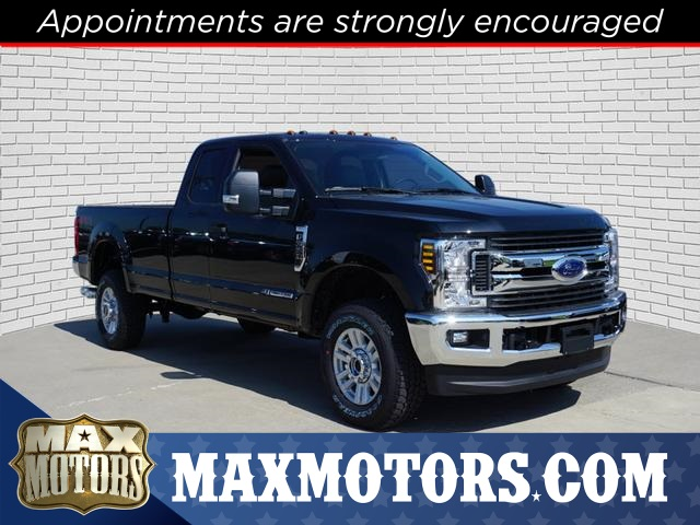2019 F-350 Super Cab 4x4,  Pickup #90928 - photo 1
