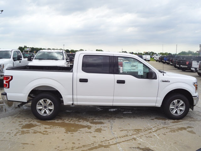 2019 F-150 SuperCrew Cab 4x2,  Pickup #90929 - photo 2
