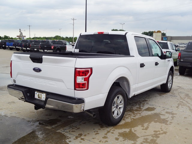 2019 F-150 SuperCrew Cab 4x2,  Pickup #90929 - photo 3