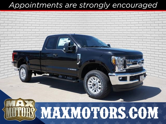2019 F-250 Super Cab 4x4,  Pickup #90936 - photo 1