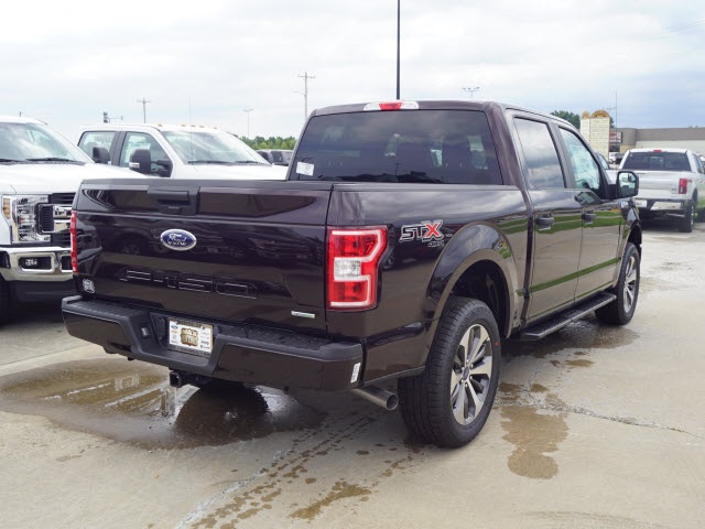 2019 F-150 SuperCrew Cab 4x4, Pickup #90937 - photo 2