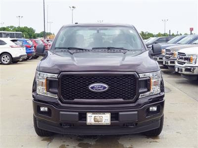 2019 F-150 SuperCrew Cab 4x4, Pickup #90937 - photo 4