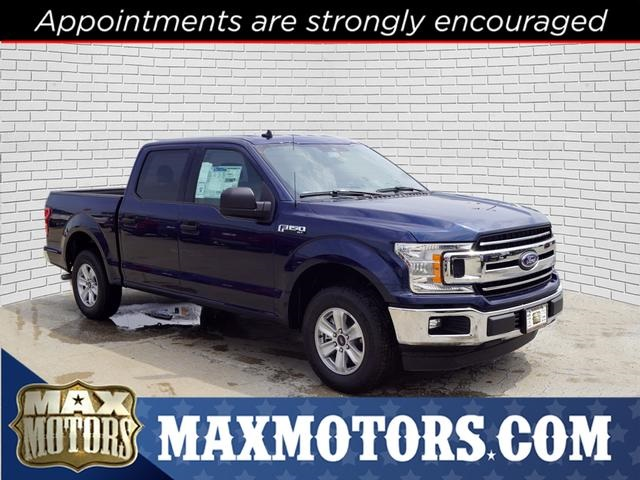 2019 F-150 SuperCrew Cab 4x2, Pickup #90938 - photo 1