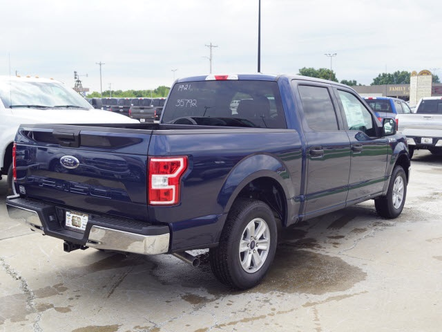 2019 F-150 SuperCrew Cab 4x2, Pickup #90938 - photo 2