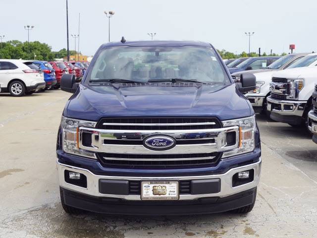 2019 F-150 SuperCrew Cab 4x2, Pickup #90938 - photo 4