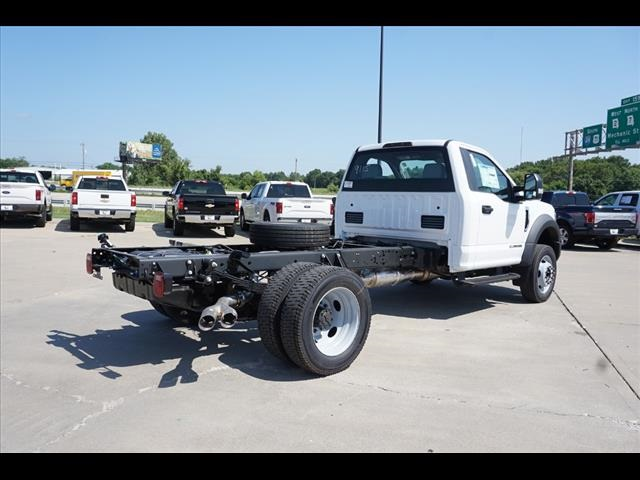 2019 F-550 Regular Cab DRW 4x4,  Cab Chassis #90999 - photo 2