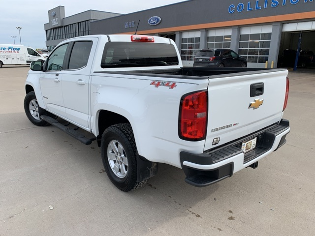 2017 Colorado Crew Cab 4x4, Pickup #91007C - photo 6
