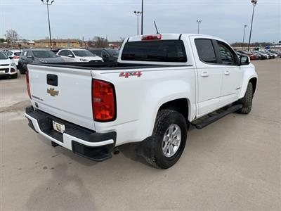 2017 Colorado Crew Cab 4x4, Pickup #91007C - photo 2