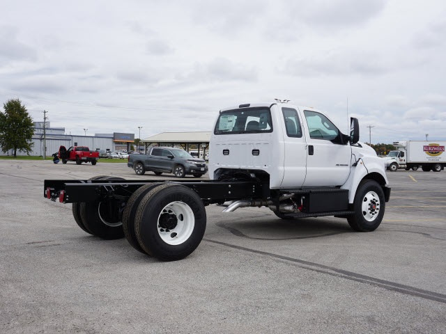 2019 F-750 Super Cab DRW 4x2, Cab Chassis #91008 - photo 1