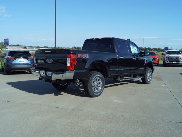 2019 F-250 Crew Cab 4x4,  Pickup #91026 - photo 1