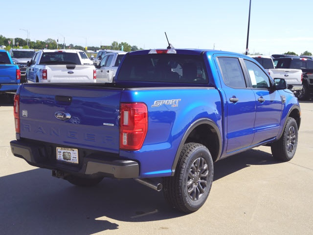 2019 Ranger SuperCrew Cab 4x4,  Pickup #91028 - photo 2