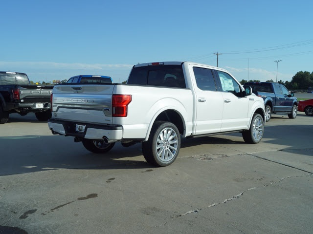2019 F-150 SuperCrew Cab 4x4,  Pickup #91029 - photo 2