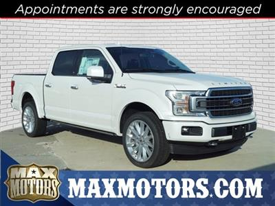 2019 F-150 SuperCrew Cab 4x4,  Pickup #91029 - photo 1