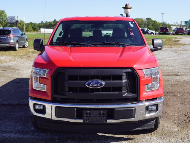 2017 F-150 Super Cab 4x2,  Pickup #91042A - photo 5