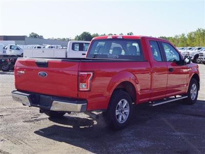 2017 F-150 Super Cab 4x2,  Pickup #91042A - photo 2