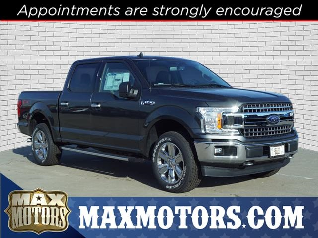 2019 F-150 SuperCrew Cab 4x4, Pickup #91043 - photo 1