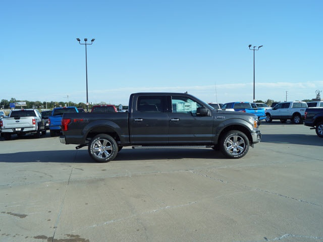 2019 F-150 SuperCrew Cab 4x4, Pickup #91043 - photo 3