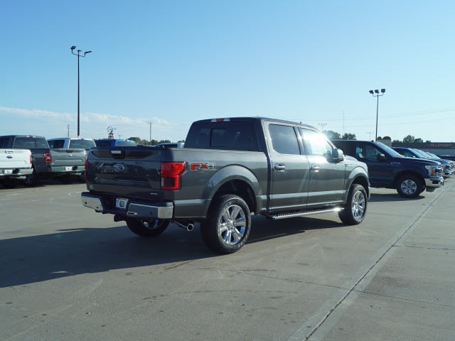 2019 F-150 SuperCrew Cab 4x4, Pickup #91043 - photo 2