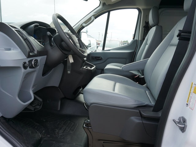 2019 Transit 150 Low Roof 4x2,  Empty Cargo Van #91049 - photo 10