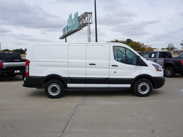 2019 Transit 150 Low Roof 4x2,  Empty Cargo Van #91049 - photo 3