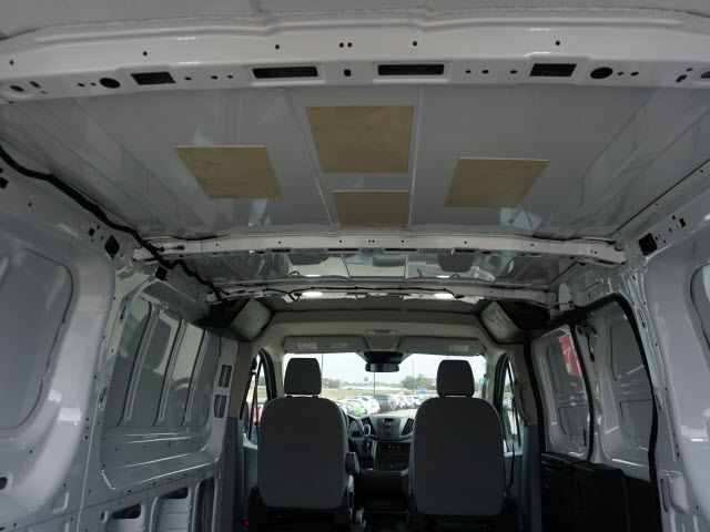 2019 Transit 150 Low Roof 4x2,  Empty Cargo Van #91049 - photo 6