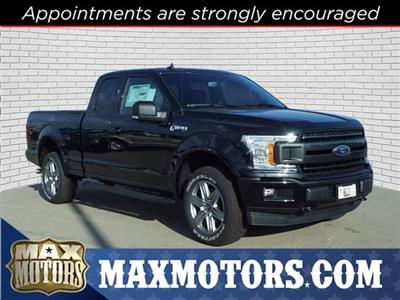 2019 F-150 Super Cab 4x4, Pickup #91051 - photo 1