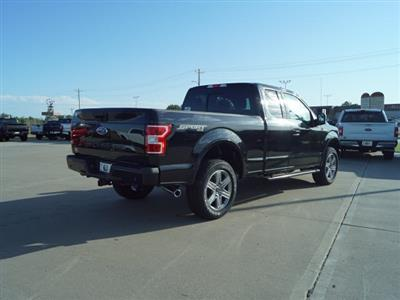 2019 F-150 Super Cab 4x4, Pickup #91051 - photo 2
