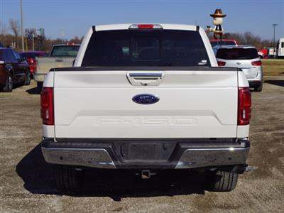 2016 F-150 SuperCrew Cab 4x4, Pickup #91053B - photo 3