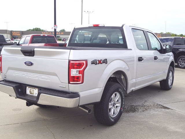 2019 F-150 SuperCrew Cab 4x4,  Pickup #91057 - photo 1