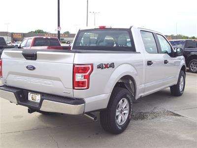 2019 F-150 SuperCrew Cab 4x4, Pickup #91057 - photo 2