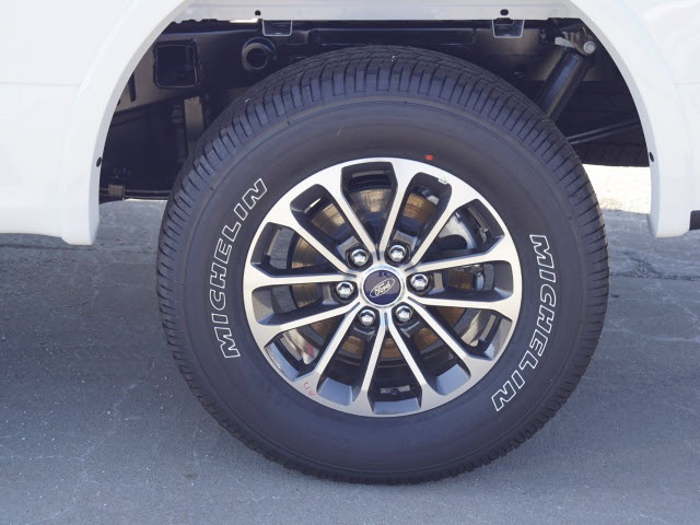 2019 F-150 SuperCrew Cab 4x4, Pickup #91083 - photo 15