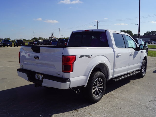 2019 F-150 SuperCrew Cab 4x4, Pickup #91083 - photo 2