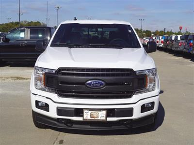 2019 F-150 SuperCrew Cab 4x4, Pickup #91083 - photo 4