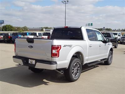 2019 F-150 SuperCrew Cab 4x4, Pickup #91091 - photo 2