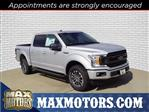 2019 F-150 SuperCrew Cab 4x4, Pickup #91091 - photo 1