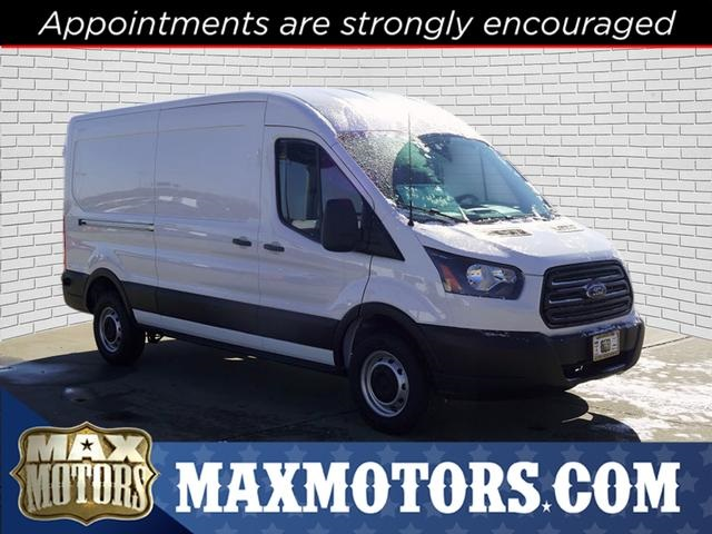 2019 Transit 250 Med Roof 4x2, Empty Cargo Van #91097 - photo 1
