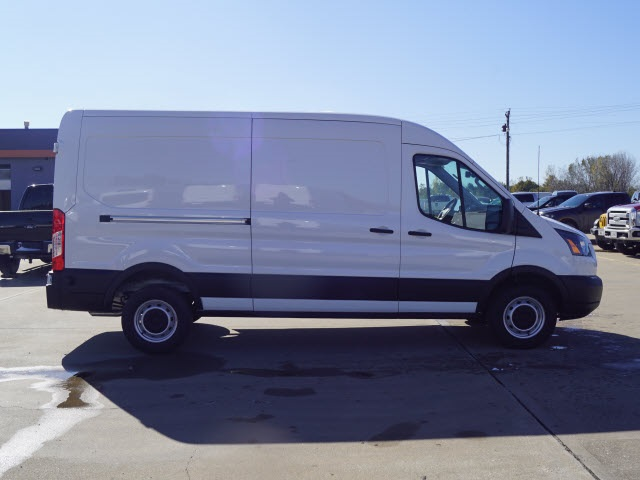 2019 Transit 250 Med Roof 4x2, Empty Cargo Van #91097 - photo 3