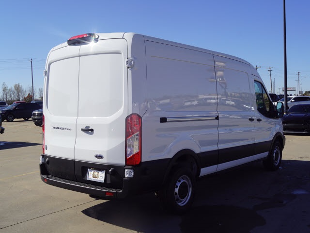 2019 Transit 250 Med Roof 4x2, Empty Cargo Van #91097 - photo 2
