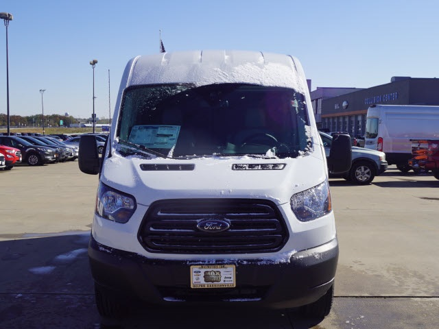 2019 Transit 250 Med Roof 4x2, Empty Cargo Van #91097 - photo 4