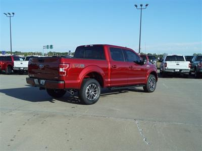 2019 F-150 SuperCrew Cab 4x4, Pickup #91098 - photo 2