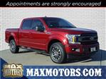 2019 F-150 SuperCrew Cab 4x4, Pickup #91098 - photo 1