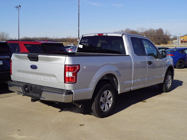 2019 F-150 Super Cab 4x2, Pickup #91100 - photo 2