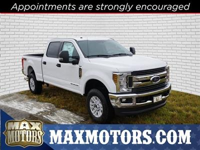 2019 F-250 Crew Cab 4x4, Pickup #91101 - photo 1